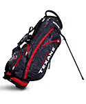 Team Golf Fairway Houston Texans NFL Stand Bag