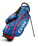 Team Golf Fairway Chicago Cubs Stand Bag