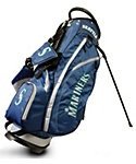 Team Golf Fairway Seattle Mariners Stand Bag