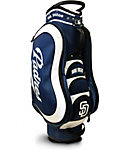 Team Golf Medalist San Diego Padres Cart Bag