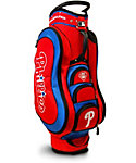 Team Golf Medalist Philadelphia Phillies Cart Bag