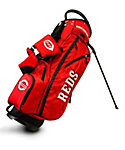 Team Golf Fairway Cincinnati Reds Stand Bag