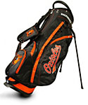 Team Golf Fairway Baltimore Orioles Stand Bag