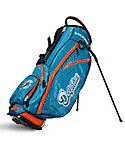 Team Golf Fairway Miami Dolphins NFL Stand Bag