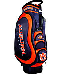 Team Golf Medalist Auburn Tigers Cart Bag
