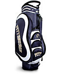 Team Golf Medalist Pitt Panthers Cart Bag