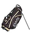Team Golf Fairway New Orleans Saints NFL Stand Bag