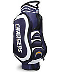 Team Golf Medalist San Diego Chargers NFL Cart Bag