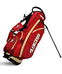 Team Golf Fairway San Francisco 49ers NFL Stand Bag