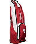 Team Golf Oklahoma Sooners NCAA Travel Cover