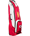 Team Golf Kansas City Chiefs NFL Travel Cover
