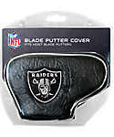 Team Golf Oakland Raiders NFL Blade Putter Cover
