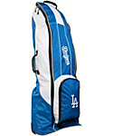 Team Golf Los Angeles Dodgers MLB Travel Cover