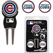 Team Golf Chicago Cubs Divot Tool and Marker Set