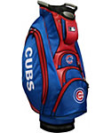 Team Golf Victory Chicago Cubs Cart Bag