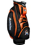 Team Golf Victory Miami Marlins Cart Bag