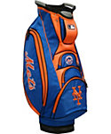 Team Golf Victory New York Mets Cart Bag