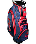 Team Golf Victory Cleveland Indians Cart Bag
