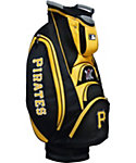 Team Golf Victory Pittsburgh Pirates Cart Bag