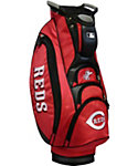 Team Golf Victory Cincinnati Reds Cart Bag