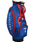 Team Golf Victory Texas Rangers Cart Bag