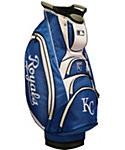 Team Golf Victory Kansas City Royals Cart Bag