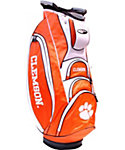 Team Golf Victory Clemson Tigers NCAA Cart Bag