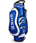 Team Golf Medalist Duke Blue Devils NCAA Cart Bag