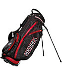 Team Golf Fairway Georgia Bulldogs Stand Bag