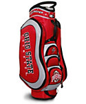 Team Golf Medalist Ohio State Buckeyes Cart Bag