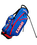 Team Golf Fairway Kansas Jayhawks NCAA Stand Bag