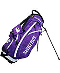 Team Golf Fairway Kansas State Wildcats Stand Bag