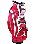 Team Golf Victory Alabama Crimson Tide NCAA Cart Bag