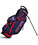 Team Golf Fairway Ole Miss Rebels NCAA Stand Bag
