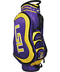 Team Golf Medalist LSU Tigers Cart Bag