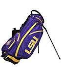 Team Golf Fairway LSU Tigers NCAA Stand Bag