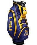 Team Golf Victory LSU Tigers NCAA Cart Bag