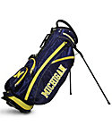 Team Golf Fairway Michigan Wolverines NCAA Stand Bag