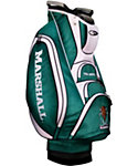 Team Golf Victory Marshall Thundering Herd NCAA Cart Bag