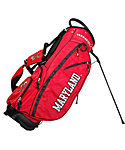 Team Golf Fairway Maryland Terrapins NCAA Stand Bag