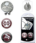Team Golf Mississippi State Bulldogs NCAA Cap Clip