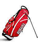 Team Golf Fairway Nebraska Cornhuskers NCAA Stand Bag