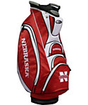 Team Golf Victory Nebraska Cornhuskers NCAA Cart Bag
