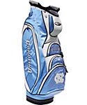 Team Golf Victory North Carolina Tar Heels NCAA Cart Bag