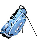 Team Golf Fairway North Carolina Tar Heels NCAA Stand Bag