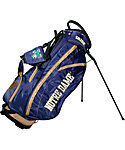 Team Golf Fairway Notre Dame Fighting Irish NCAA Stand Bag