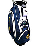 Team Golf Victory Notre Dame Fighting Irish NCAA Cart Bag