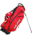 Team Golf Fairway Arkansas Razorbacks NCAA Stand Bag