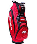 Team Golf Victory Arkansas Razorbacks NCAA Cart Bag