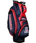 Team Golf Victory Arizona Wildcats NCAA Cart Bag